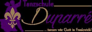 Tanzschule Duparré Logo